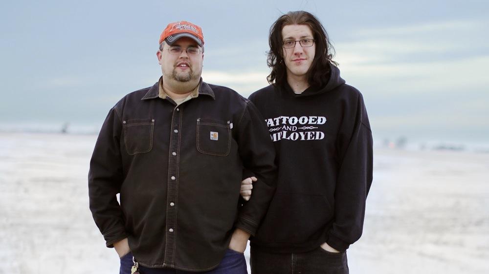Bisexual north dakota males