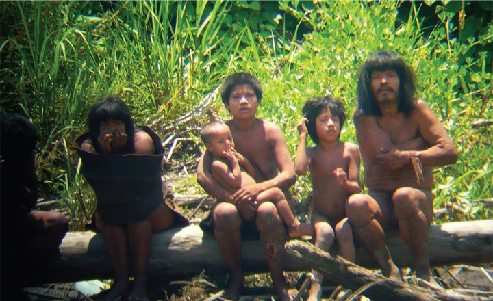 Peru Announced Plans to Send an Envoy to an Uncontacted Tribe