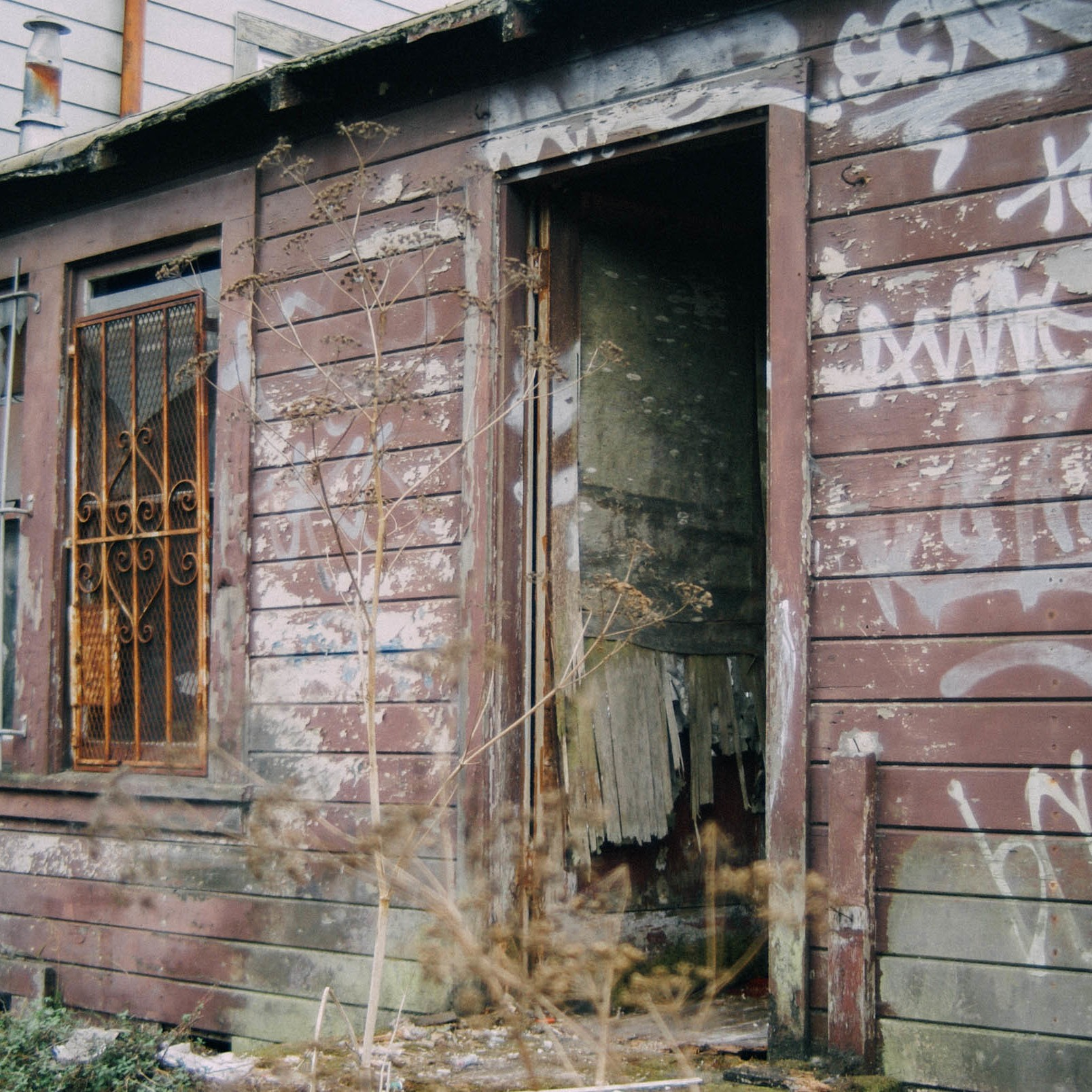 House hunters san francisco bay - The Cheapest Property In San Francisco Is A Dilapidated Shack Selling For 350 000
