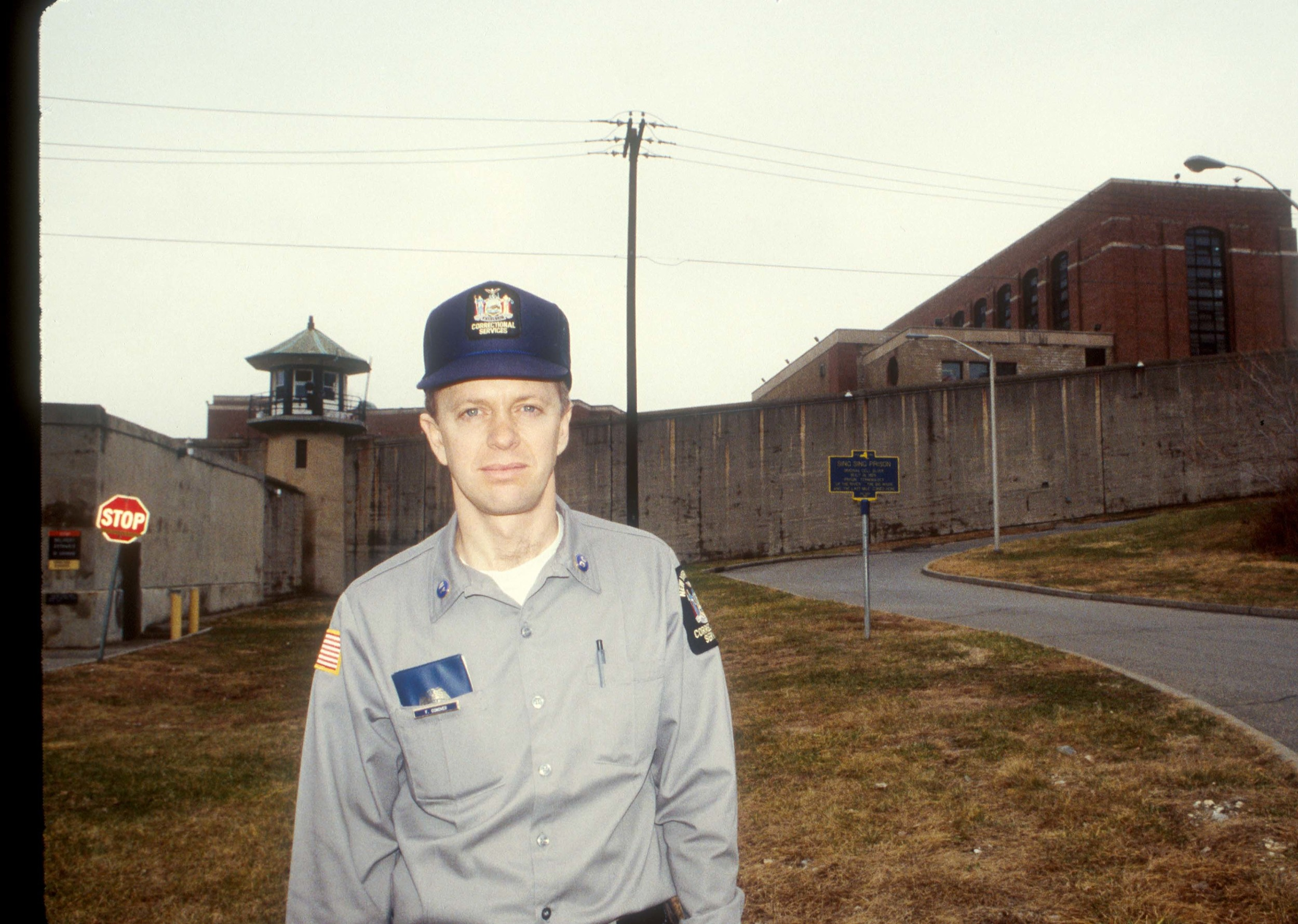 ted conover and the sing sing prison system Biography ted conover is a writer best known for his participatory investigations: riding the rails with tramps, traveling with the mexican undocumented, and working at sing sing prison.
