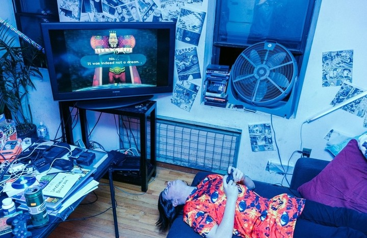 Gamers Reveal the Insides of Their Bedrooms