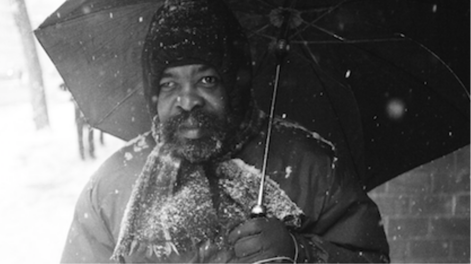 Portraits of New Yorkers Whom the Rest of the City Ignores