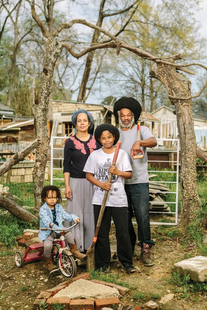 The Revolutionary Life and Strange Death of a Radical Black Mayor