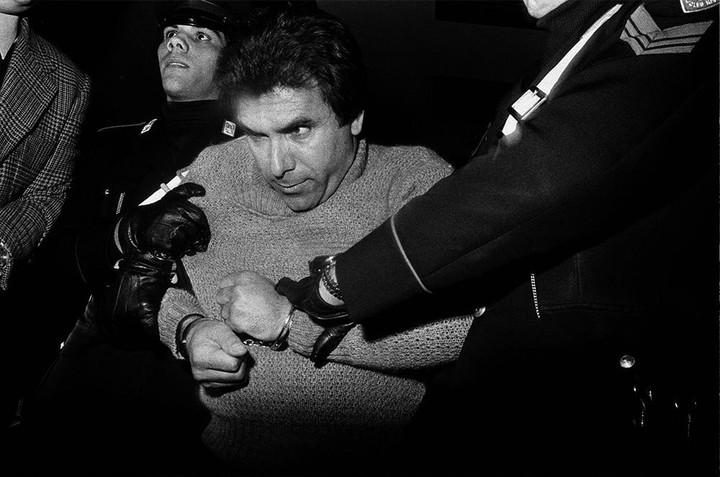 Letizia Battaglia on Photographing Sicily's Mafia Men and the Pain They Caused