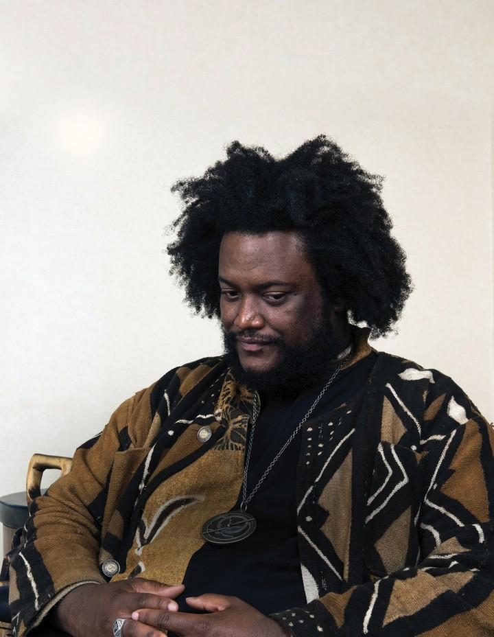 Kamasi Washington's Father Helped Mold Him into a Jazz Master