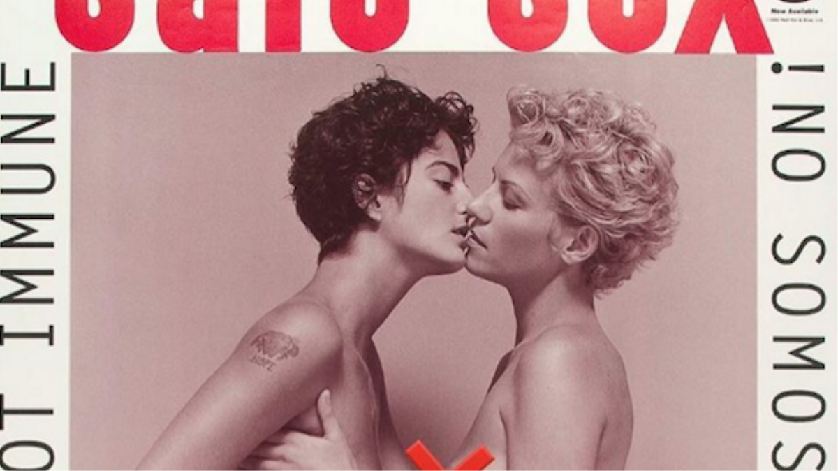 Herstory Is Instagram's Finest Lesbian Account. '