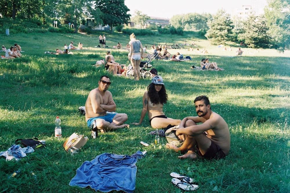 Pic of deb gardner naked