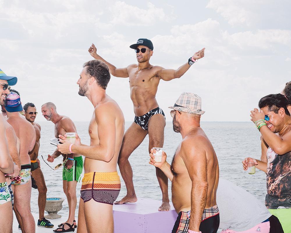 γκέι μαύροι άνδρες μεγάλο καβλί