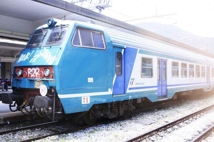 613b726a6ef4 Μίλησα μαζί της για οτιδήποτε αφορά το ταξίδι με το τρένο στην Ευρώπη και  πραγματικά ζήλεψα αυτές τις αξέχαστες εμπειρίες που κατάφερε να βιώσει με  την ...