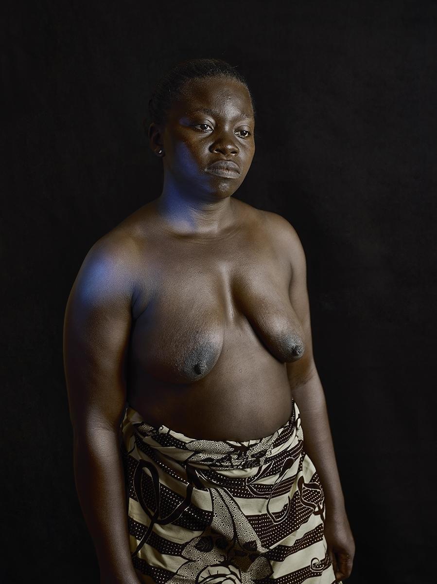 Nude photo of tanisha