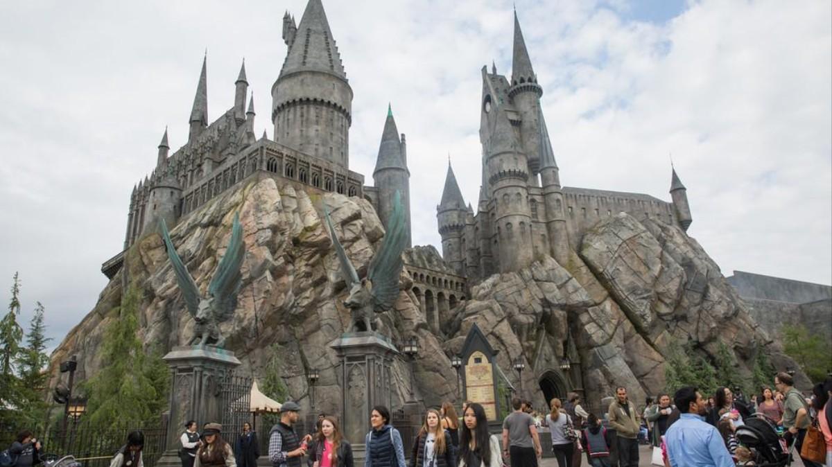 Harry Potter Themenpark