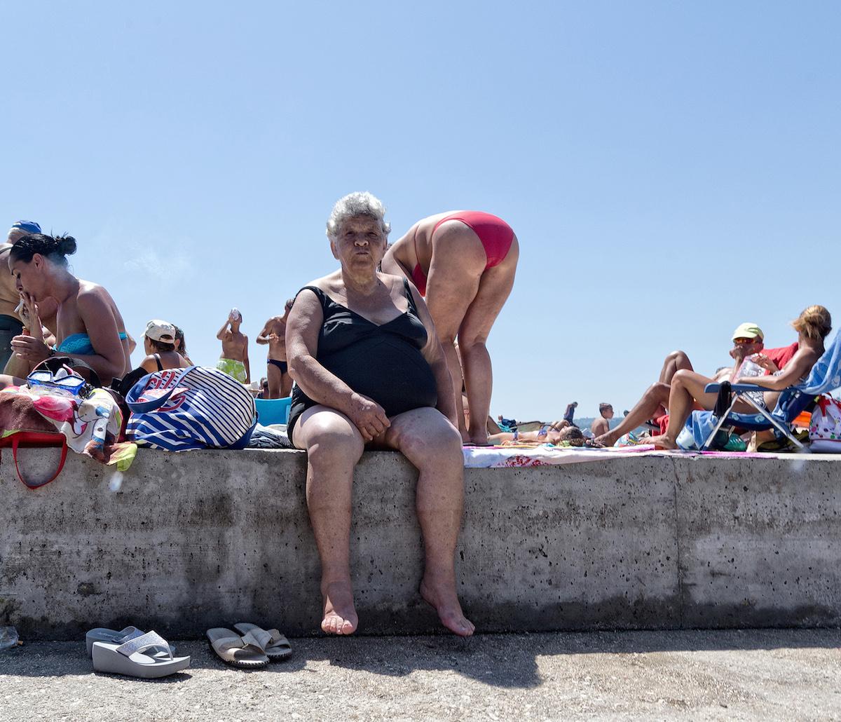 Italian Hotties Stunning italian summers are glorious - vice