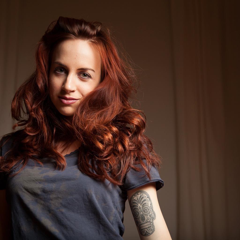 Sophie Saint Thomas