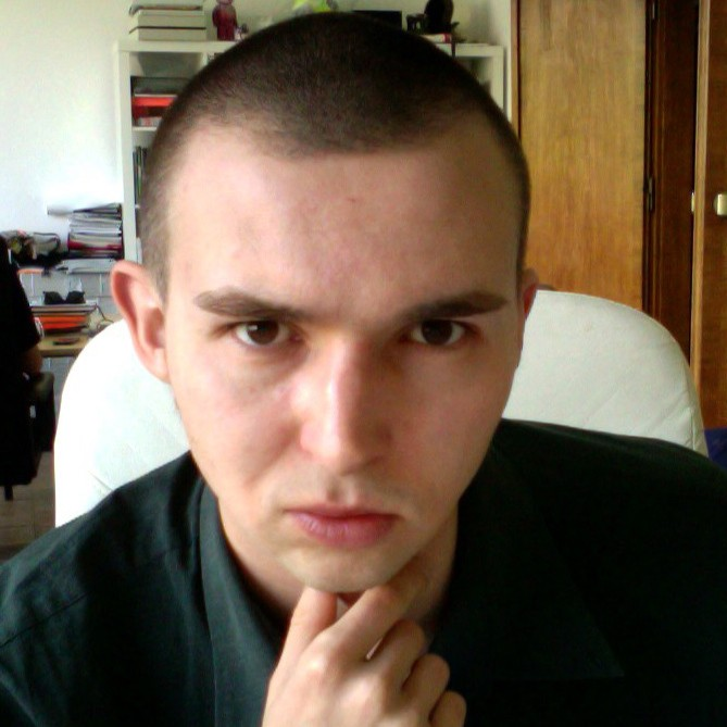 Maciek Piasecki