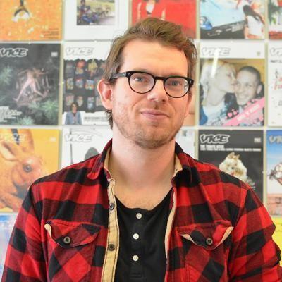 Josh Visser