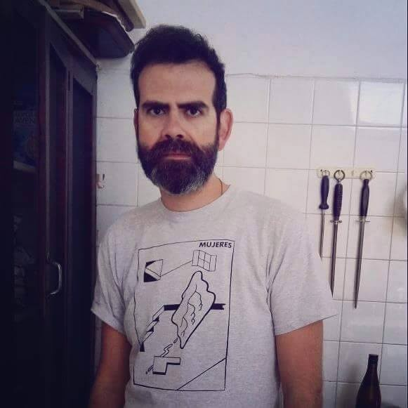 Juanjo Villalba
