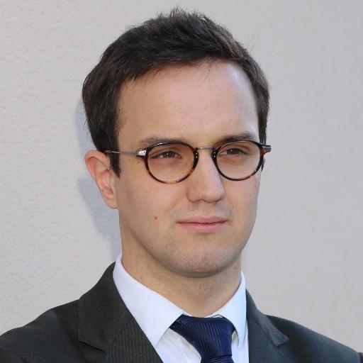 Clément Genty
