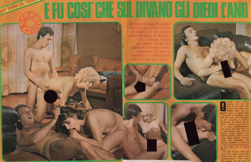 massaggio sessione porno