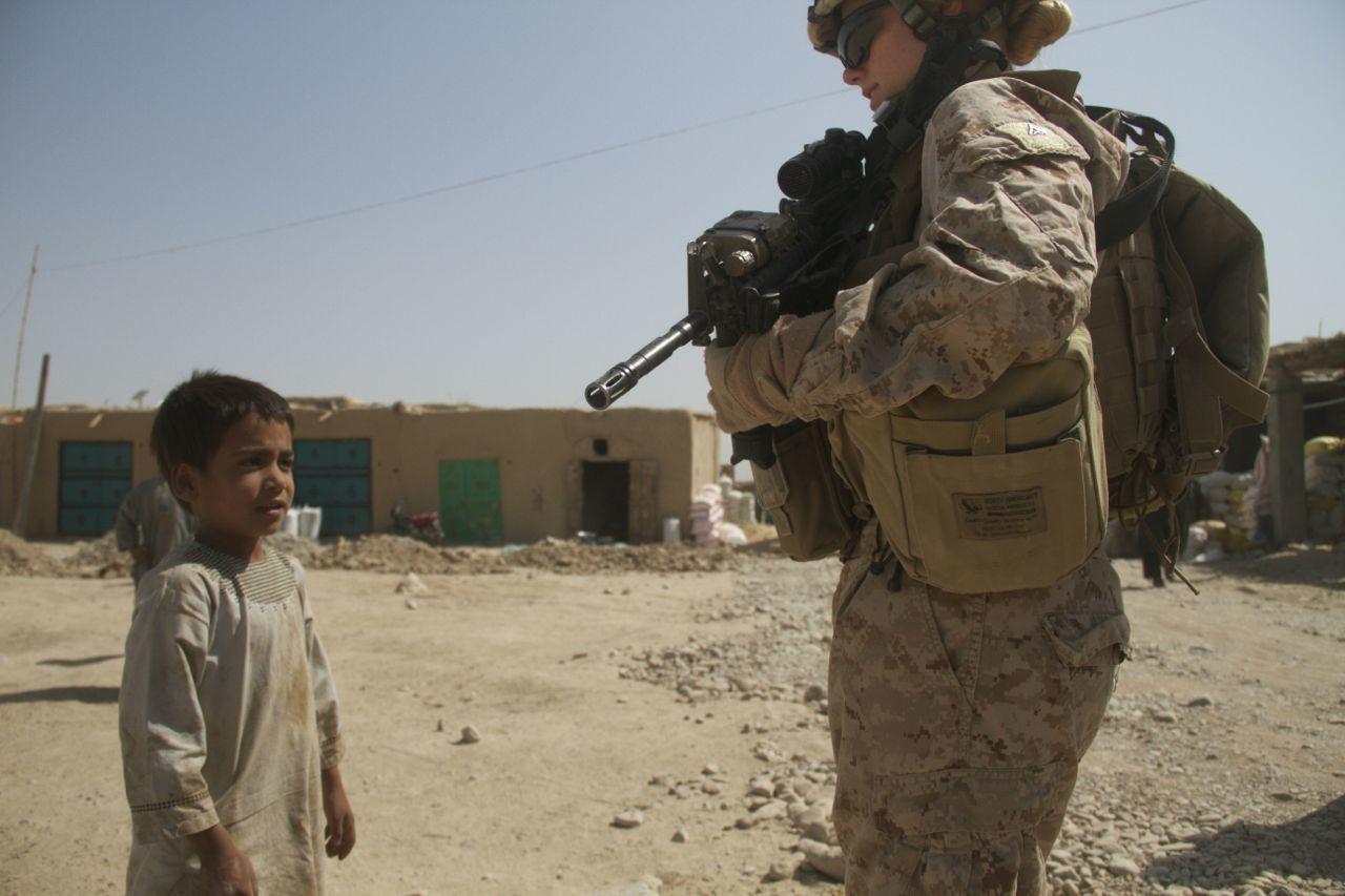 Американские солдаты девушки в афганистане сексвидео