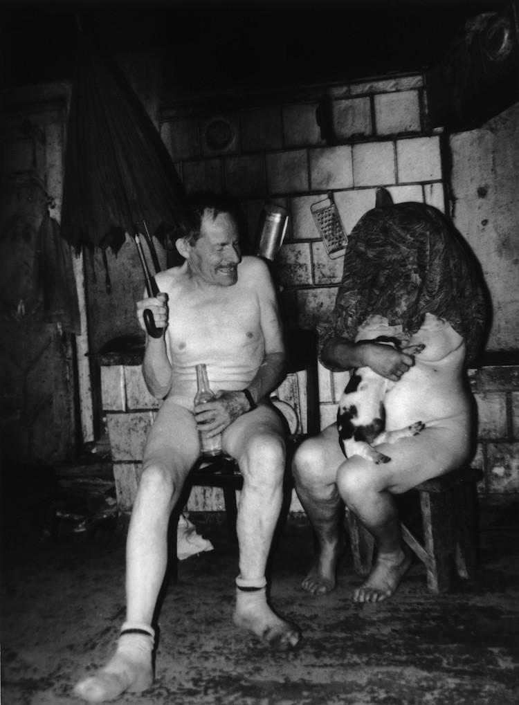 Menschen nackt alte Sex mit