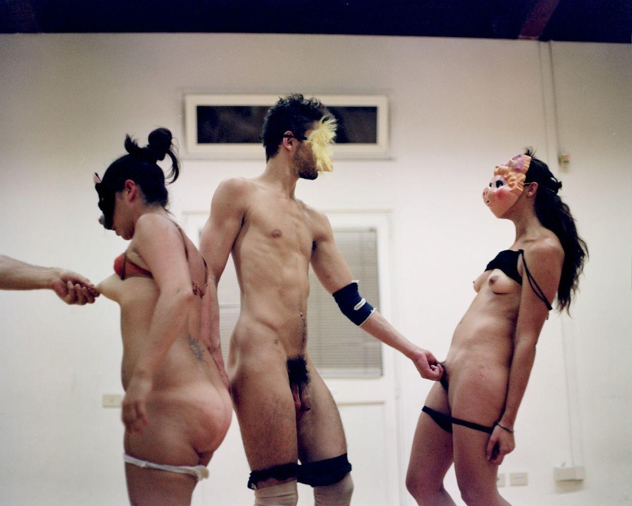 nude aussie drunk girls