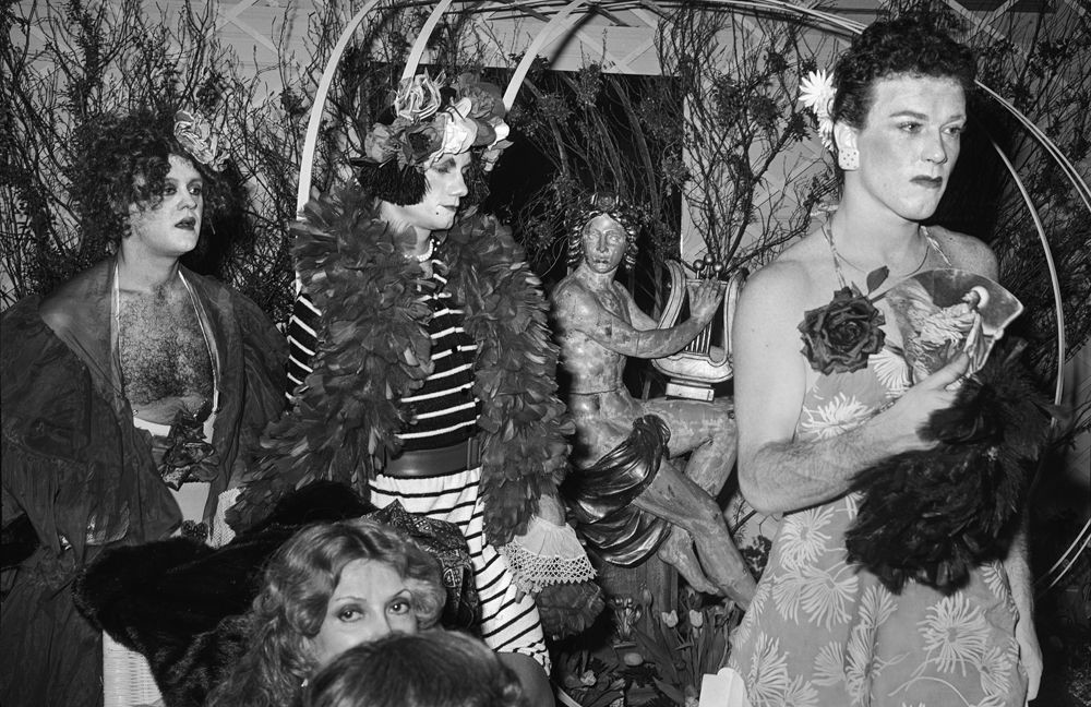 Studio 54 still looks like the best club of all time vice publicscrutiny Choice Image