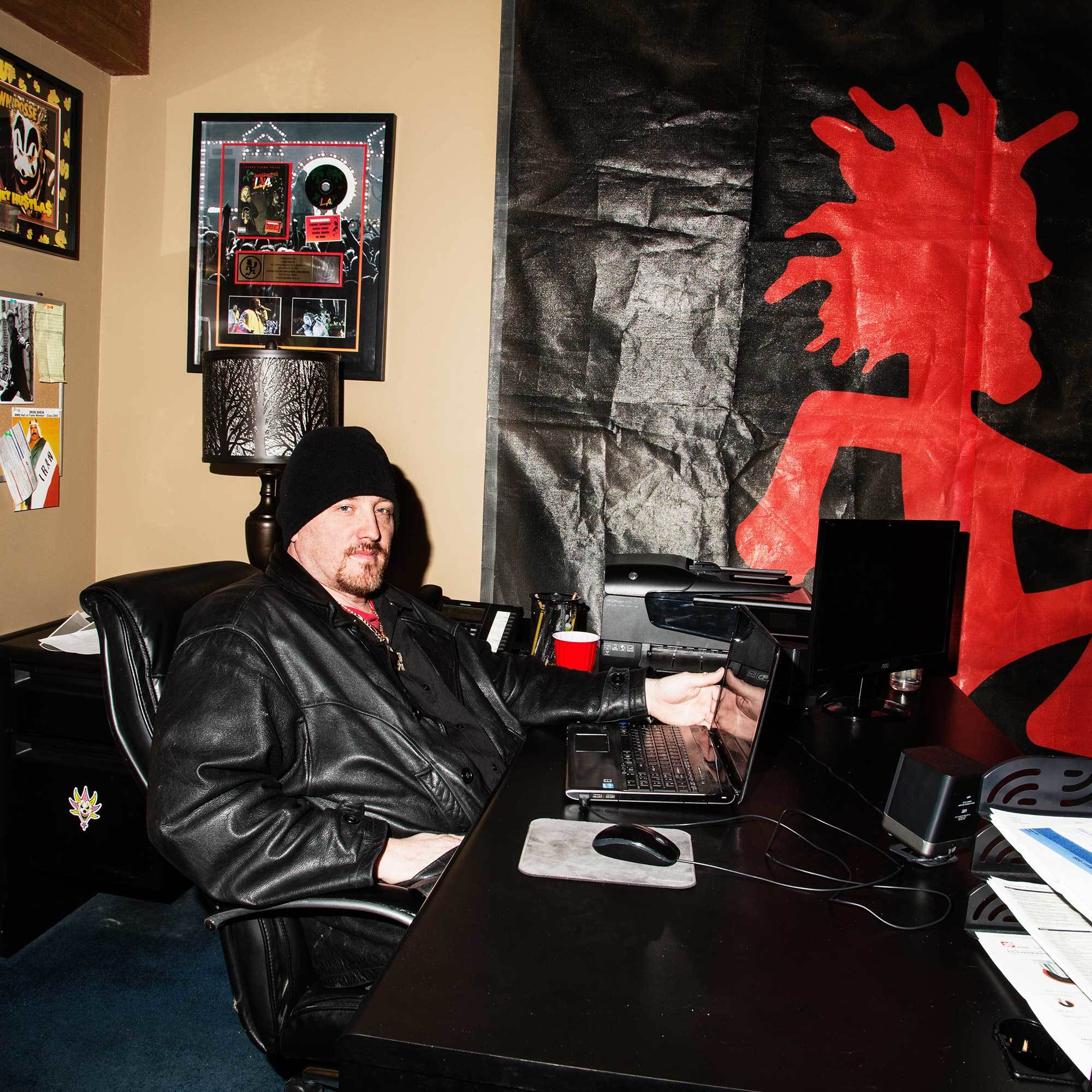 Psychopathic Records Artists - List of All Bands On Psychopathic Records