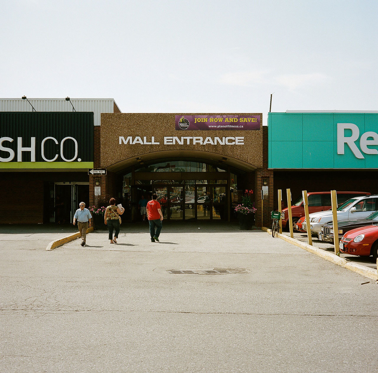 Galleria Mall: The Eerie, Old-Fashioned Joys Of Toronto's Galleria Mall