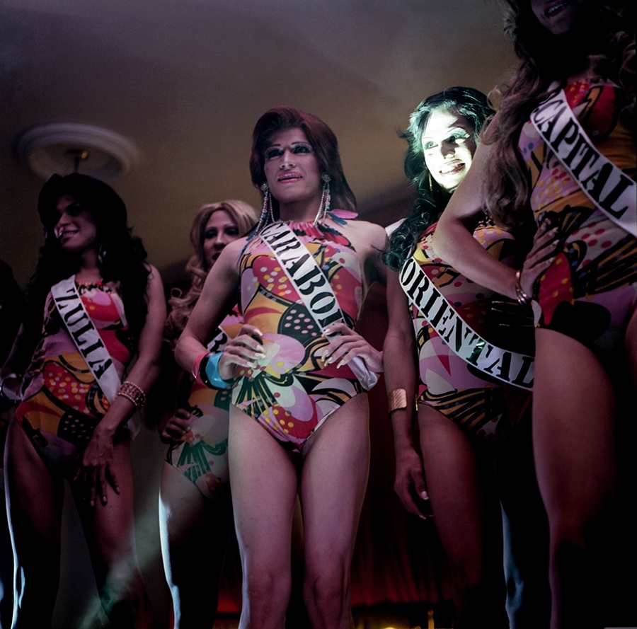 from Omari gay caracas venezuela