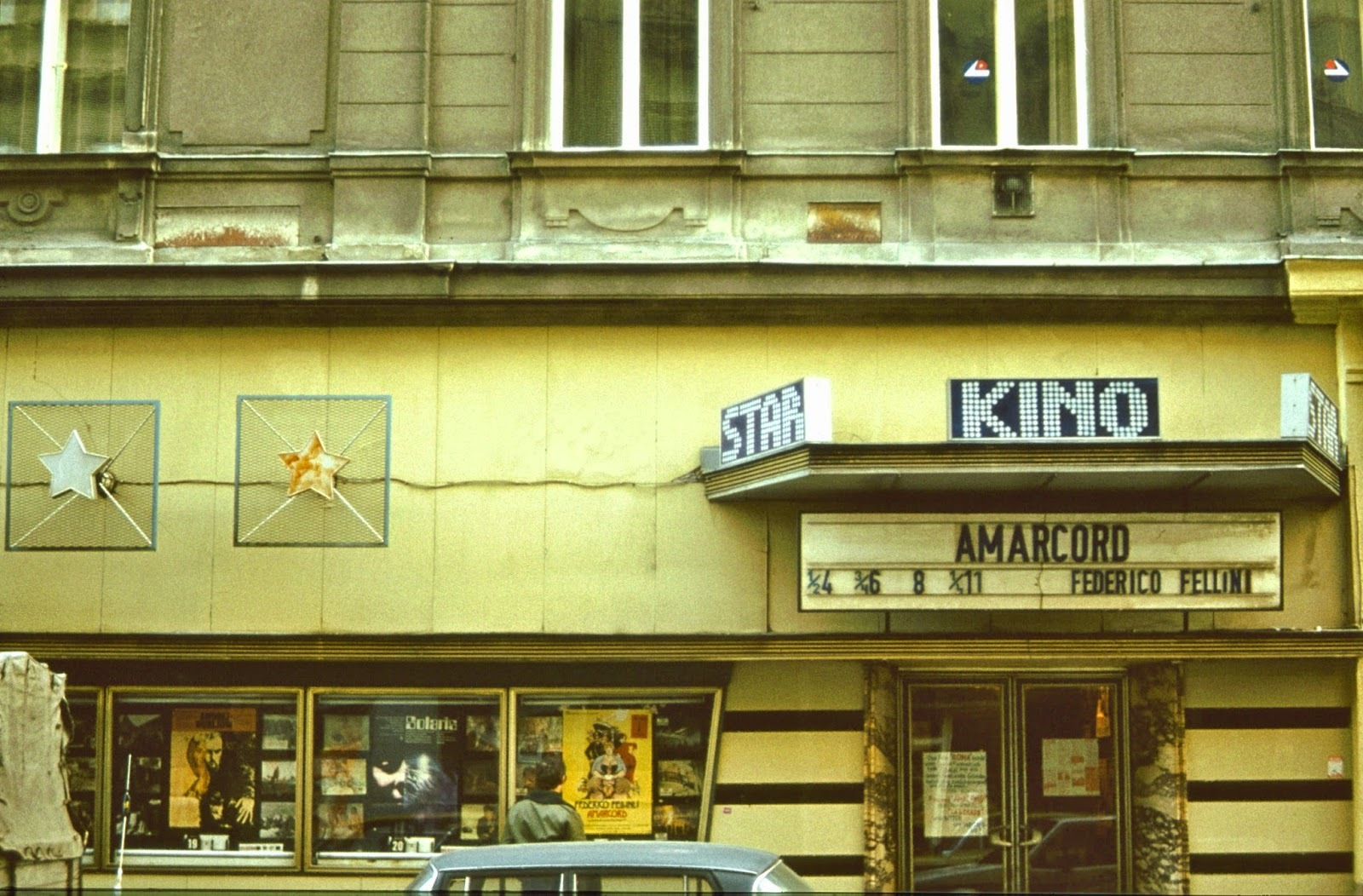 Wien Kino